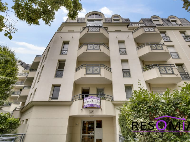 Vente appartement Chatillon 348 000€ - Photo 8
