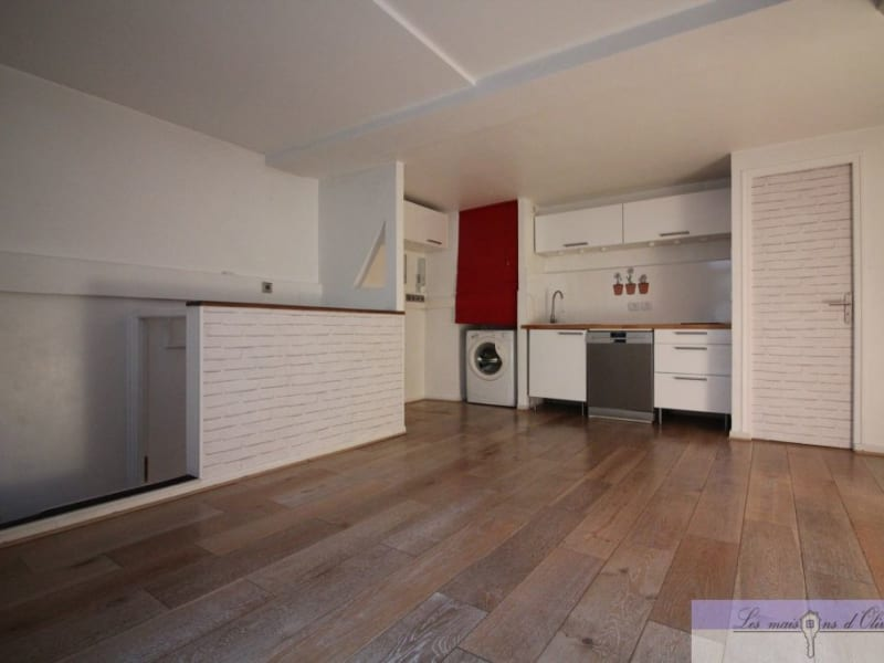 Sale apartment Paris 11ème 565 000€ - Picture 3