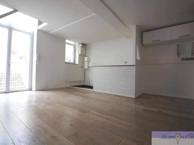 Sale apartment Paris 11ème 565 000€ - Picture 9