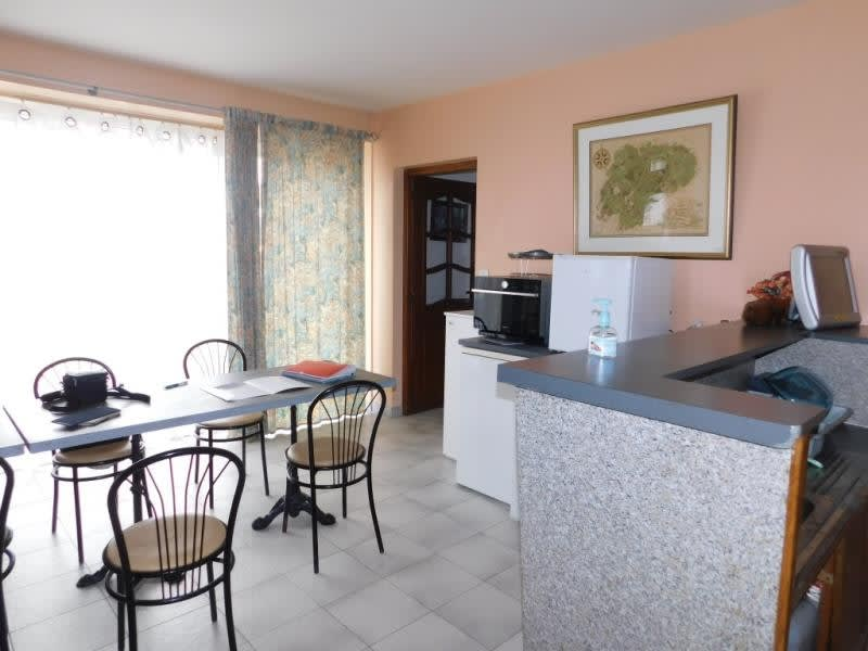 Vente maison / villa Louvigne du desert 218000€ - Photo 2