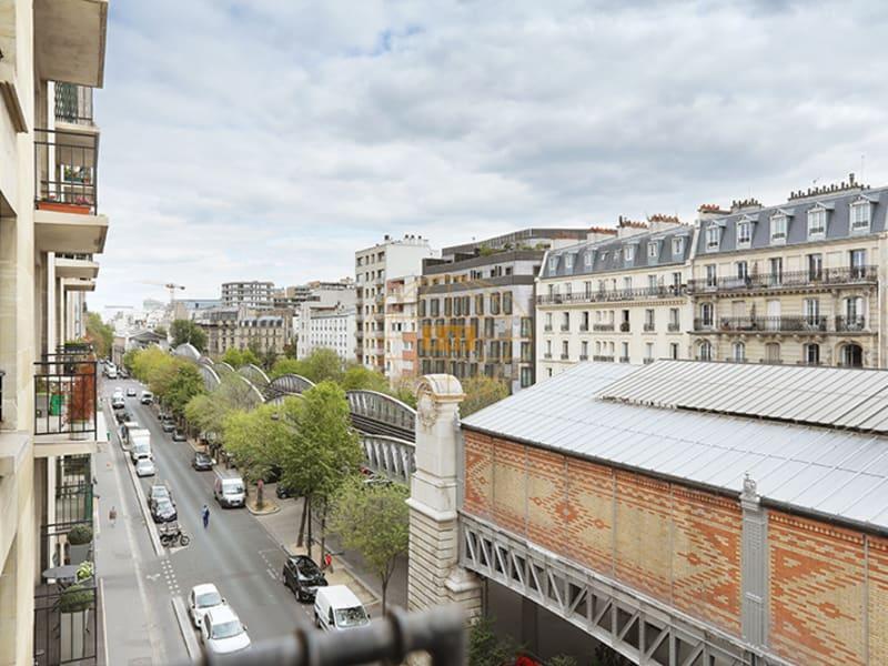 Vente appartement Paris 15ème 1000000€ - Photo 2