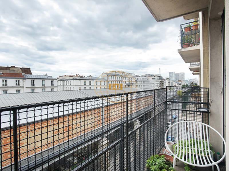 Vente appartement Paris 15ème 1000000€ - Photo 3