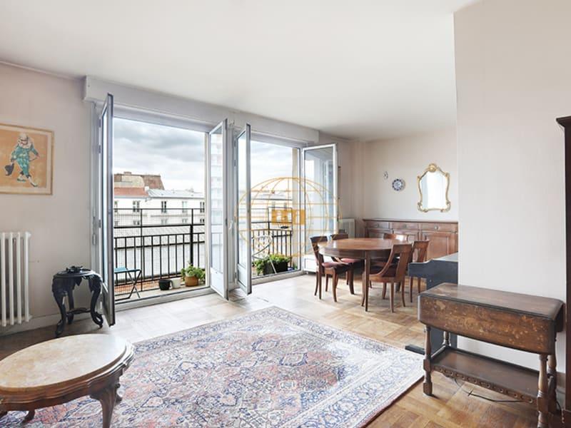 Vente appartement Paris 15ème 1000000€ - Photo 4