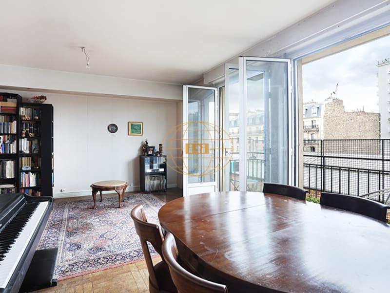 Vente appartement Paris 15ème 1000000€ - Photo 5