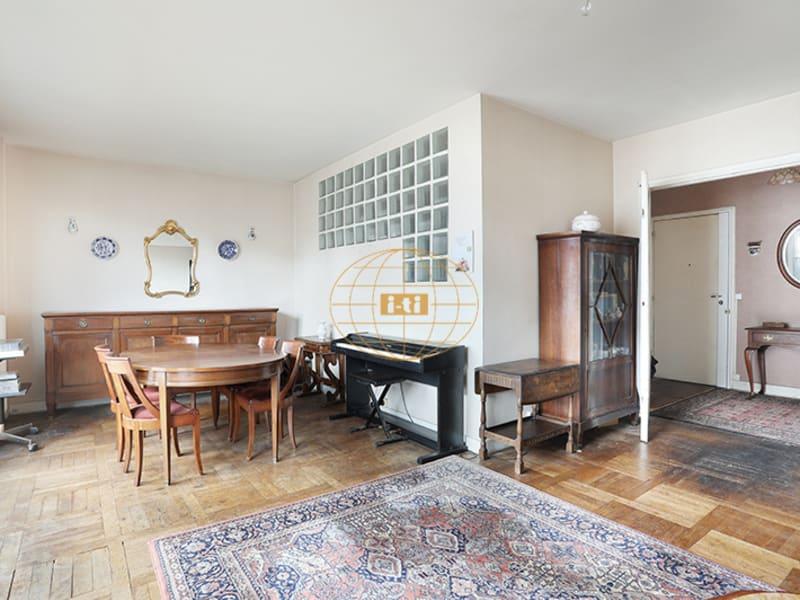 Vente appartement Paris 15ème 1000000€ - Photo 6
