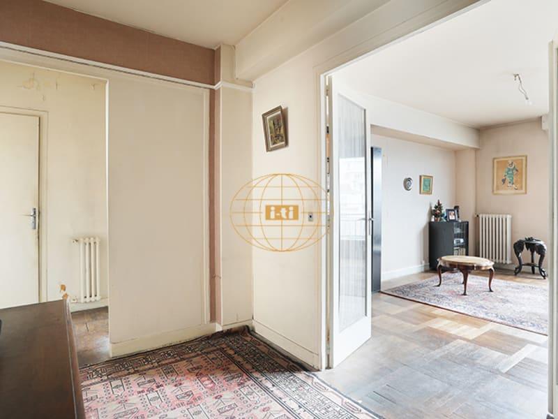 Vente appartement Paris 15ème 1000000€ - Photo 7