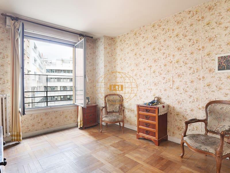 Vente appartement Paris 15ème 1000000€ - Photo 8
