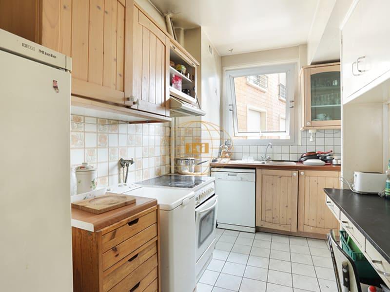 Vente appartement Paris 15ème 1000000€ - Photo 9