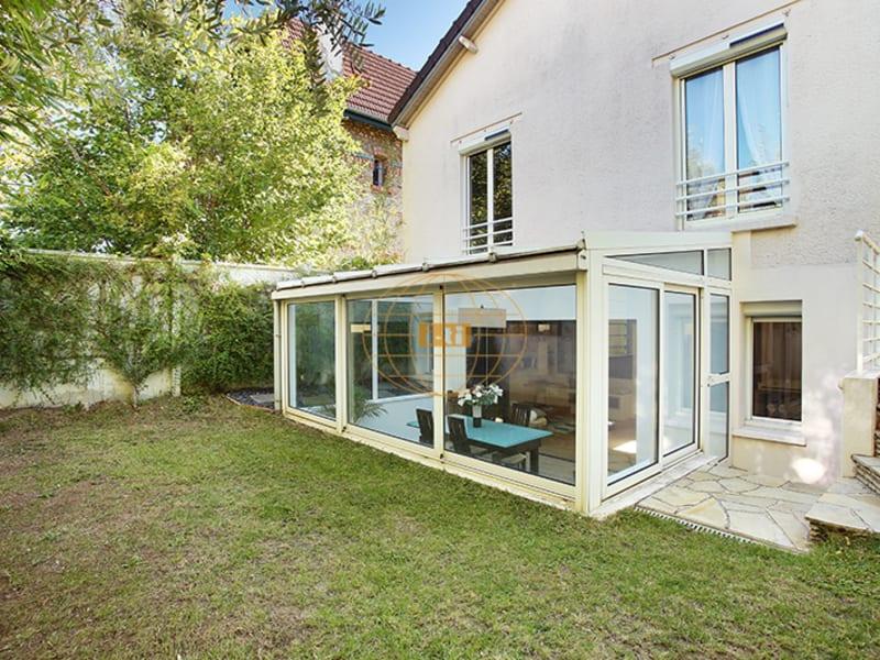 Vente de prestige maison / villa Saint cloud 1350000€ - Photo 2