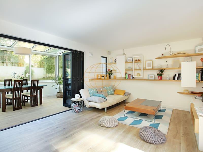 Vente de prestige maison / villa Saint cloud 1350000€ - Photo 4