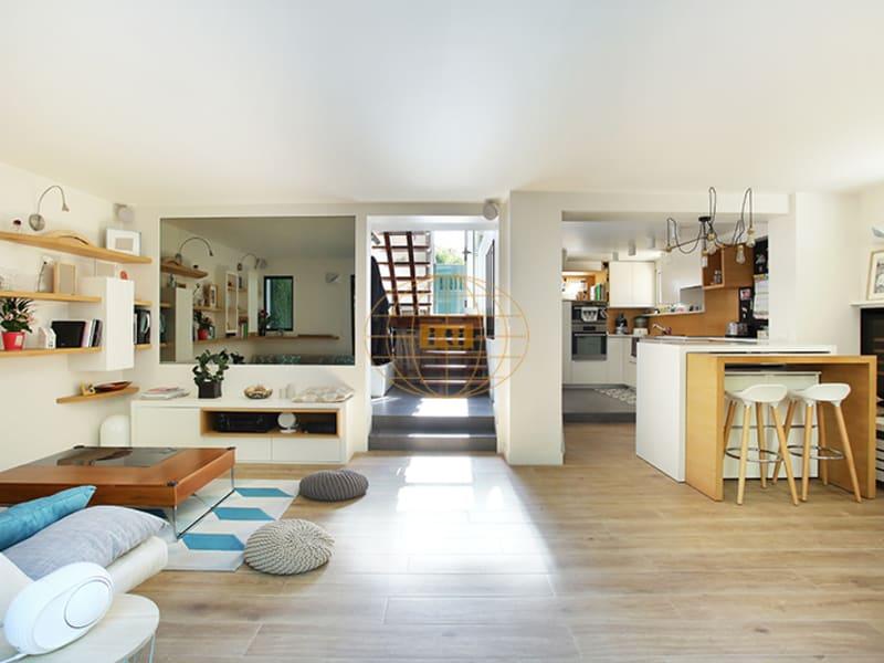 Vente de prestige maison / villa Saint cloud 1350000€ - Photo 5
