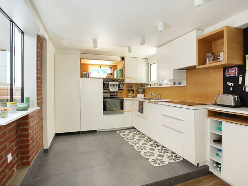 Vente de prestige maison / villa Saint cloud 1350000€ - Photo 6