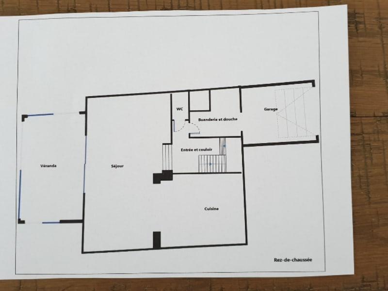 Vente de prestige maison / villa Saint cloud 1350000€ - Photo 14