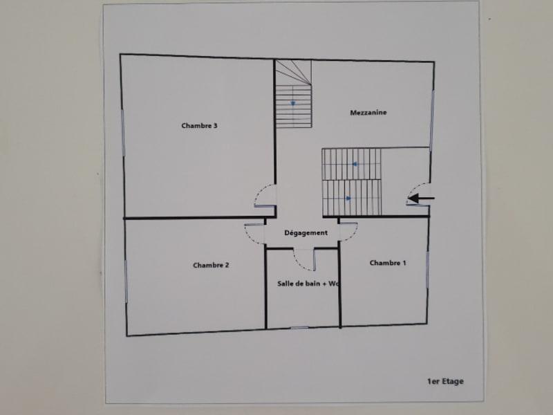 Vente de prestige maison / villa Saint cloud 1350000€ - Photo 15