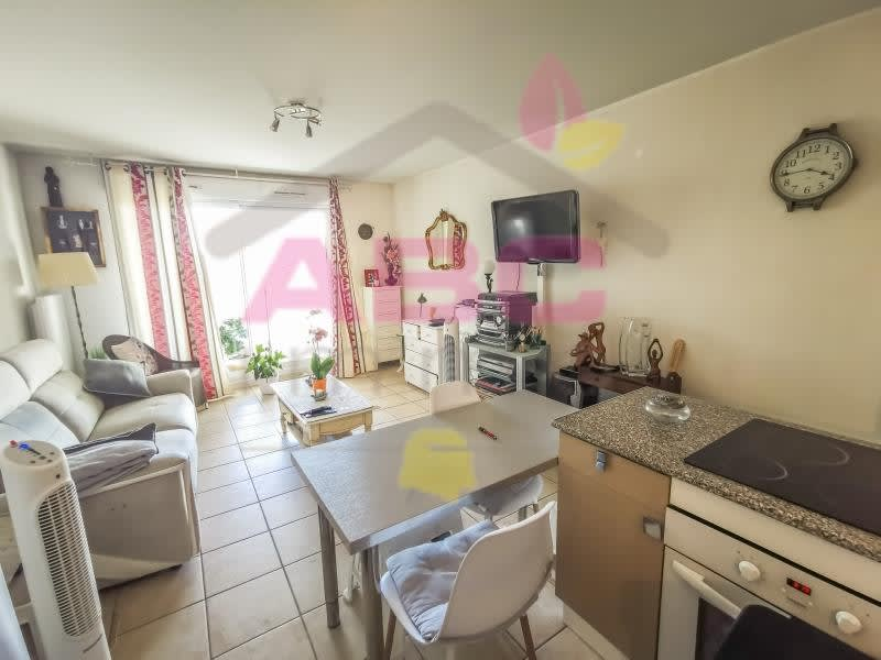 Sale apartment Brignoles 167 400€ - Picture 2