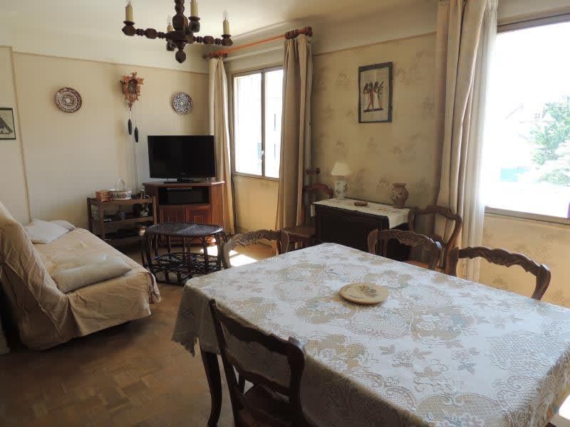Vente appartement Moulins 70 000€ - Photo 1