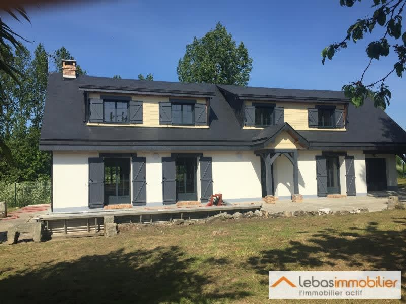 Hautot L Auvray - 10 pièce(s) - 164 m2