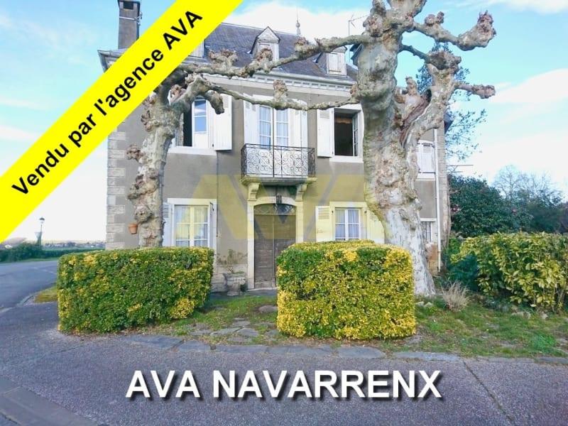 Verkauf haus Sauveterre-de-béarn 160000€ - Fotografie 11