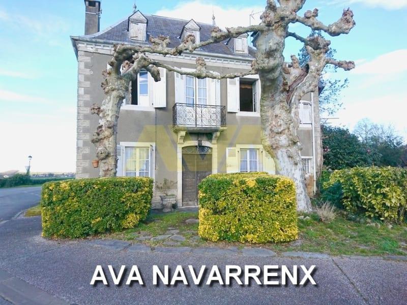Verkauf haus Sauveterre-de-béarn 160000€ - Fotografie 1