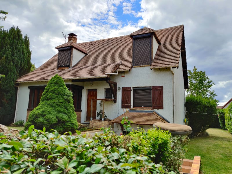 Vente maison / villa Villejust 499 000€ - Photo 17