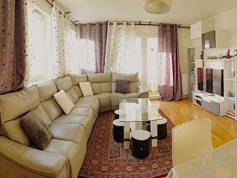 Vente appartement Massy 438000€ - Photo 2