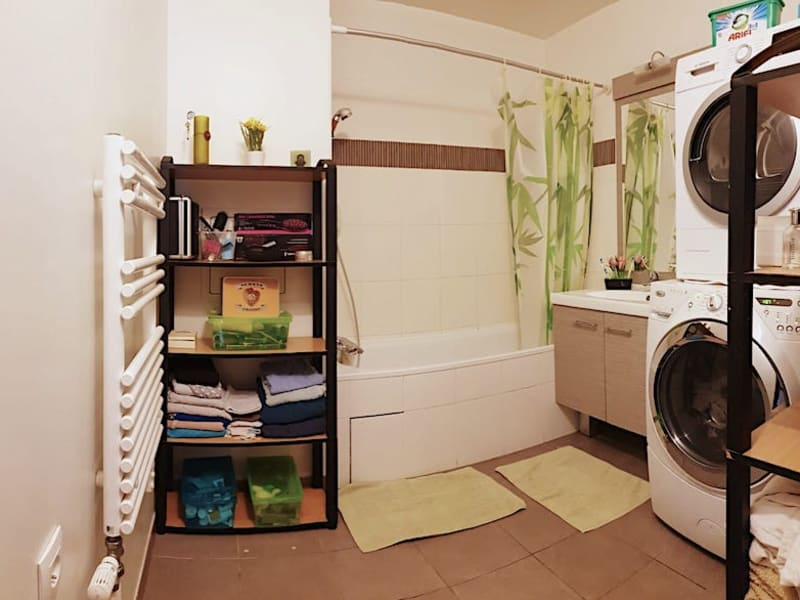 Vente appartement Massy 438000€ - Photo 5