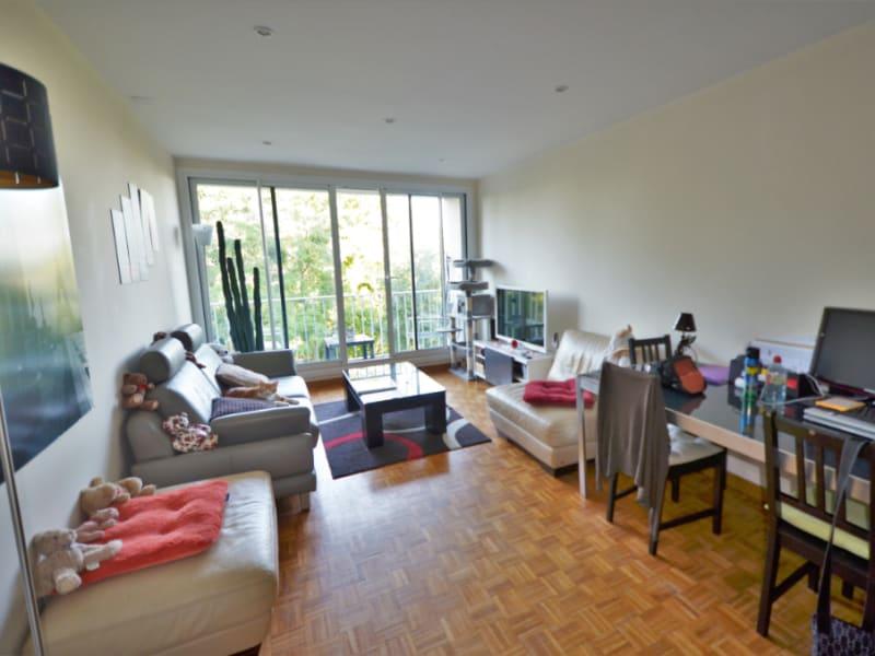 Revenda apartamento Carrieres sur seine 325000€ - Fotografia 1