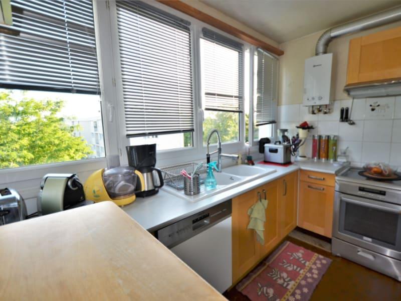 Revenda apartamento Carrieres sur seine 325000€ - Fotografia 2