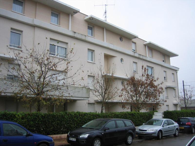 Location parking Dijon 74€ CC - Photo 1