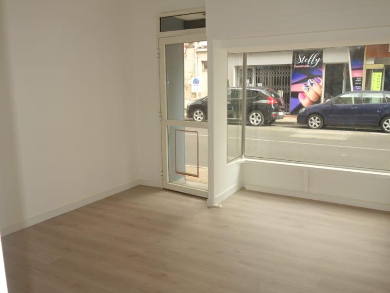 PAU HALLES Local commercial ou professionnel de 22 m²