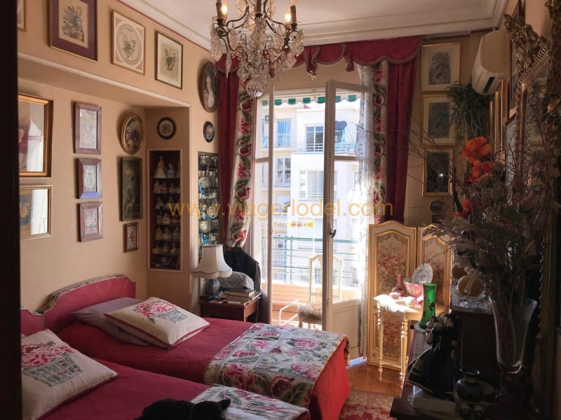 Life annuity apartment Nice 52 500€ - Picture 6