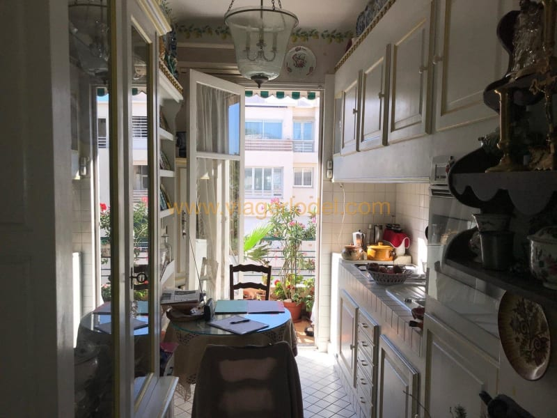 Life annuity apartment Nice 52 500€ - Picture 4
