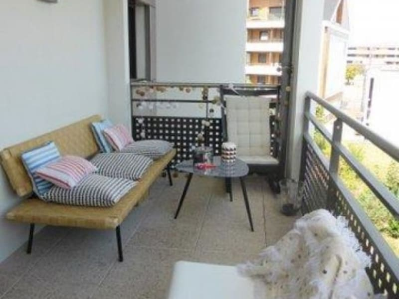 Alquiler  apartamento Divonne les bains 1050€ CC - Fotografía 4