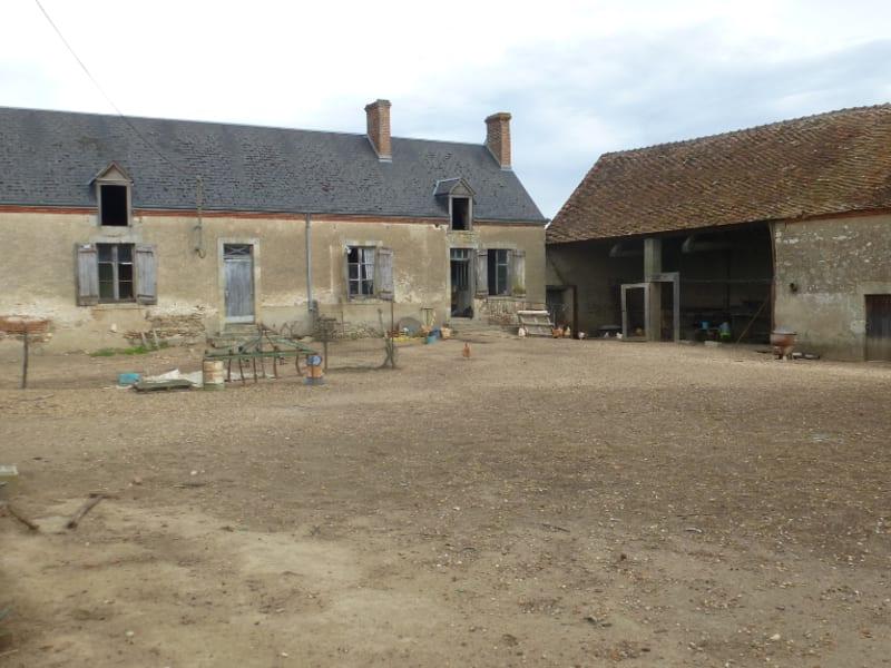 Sale house / villa Germigny des pres 189000€ - Picture 1