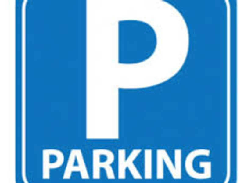 PARKING PARIS 19 - 0 m2