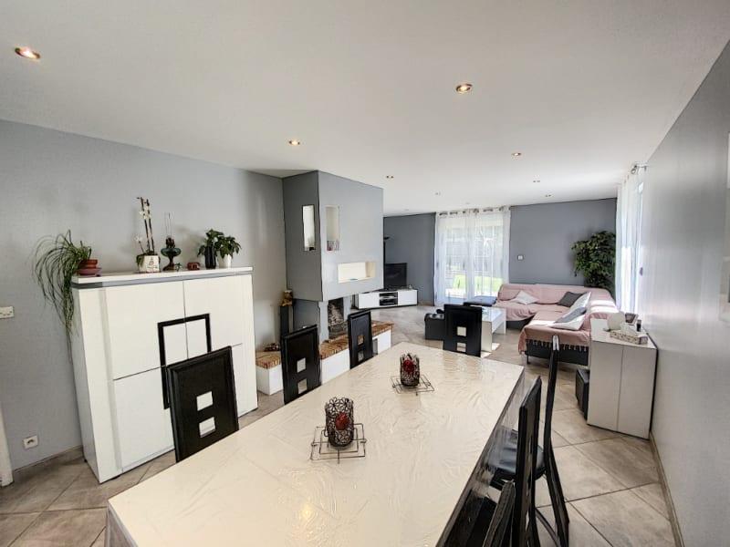 Vente maison / villa Etrepagny 293000€ - Photo 2