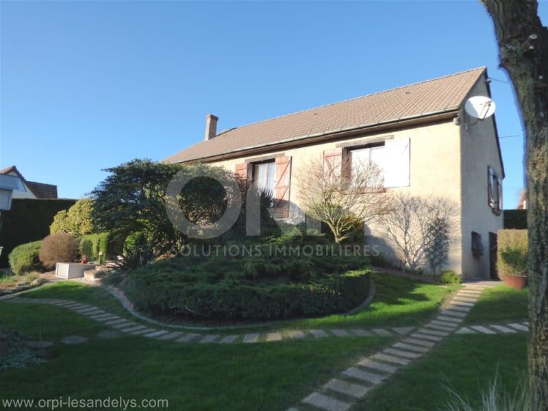 Vente maison / villa Les andelys 184000€ - Photo 1