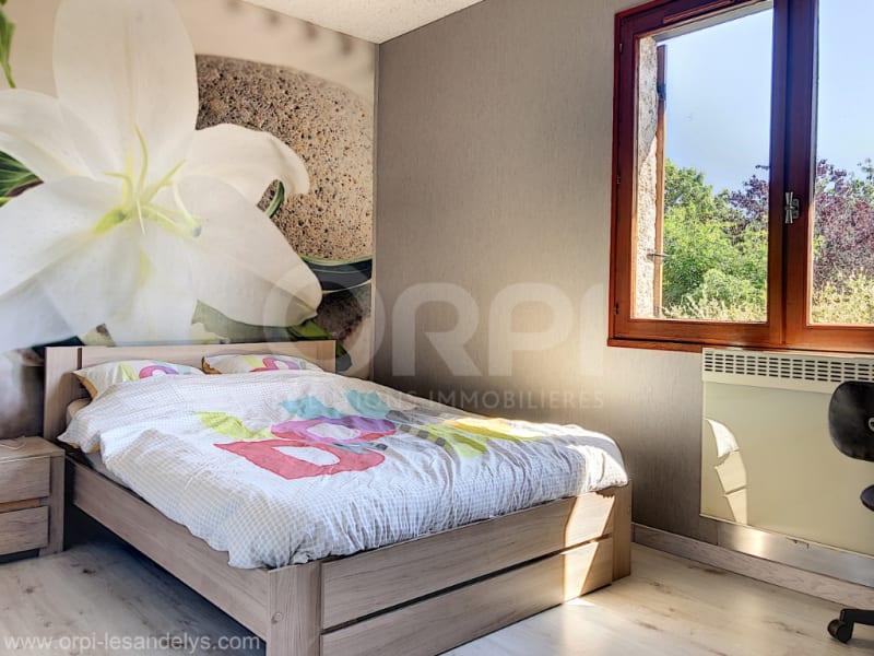 Vente maison / villa Les andelys 184000€ - Photo 5