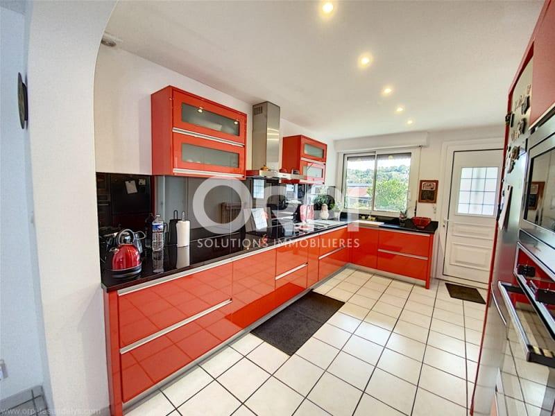 Vente maison / villa Les andelys 153000€ - Photo 2