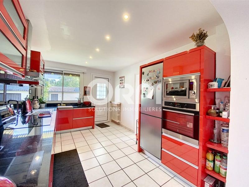 Vente maison / villa Les andelys 153000€ - Photo 3