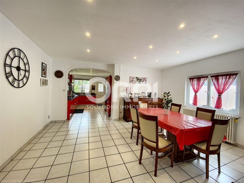 Vente maison / villa Les andelys 153000€ - Photo 4