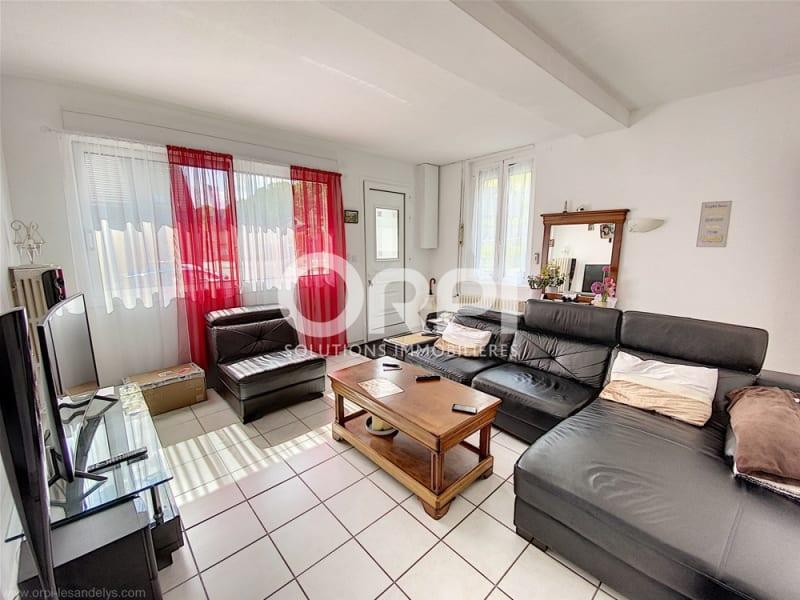 Vente maison / villa Les andelys 153000€ - Photo 7
