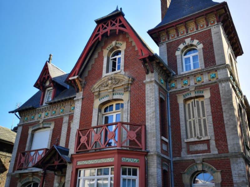 Sale apartment Sotteville les rouen 124500€ - Picture 1