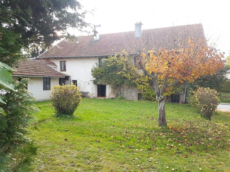 Sale house / villa Corcieux 98100€ - Picture 1