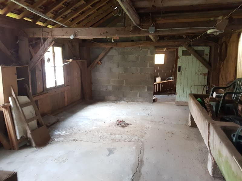 Sale house / villa Corcieux 98100€ - Picture 6