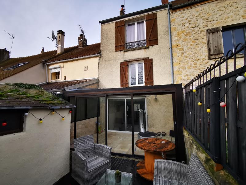 Sale house / villa Cormeilles en vexin 209000€ - Picture 2