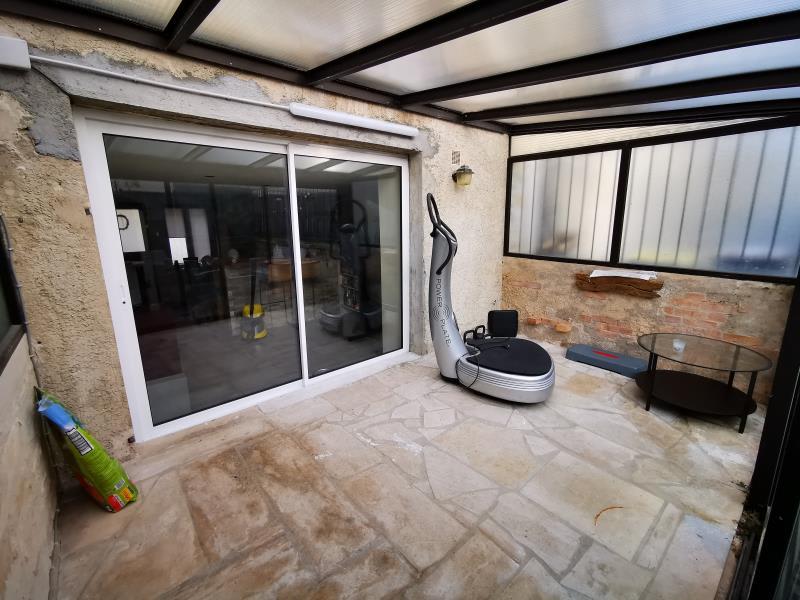 Sale house / villa Cormeilles en vexin 209000€ - Picture 6