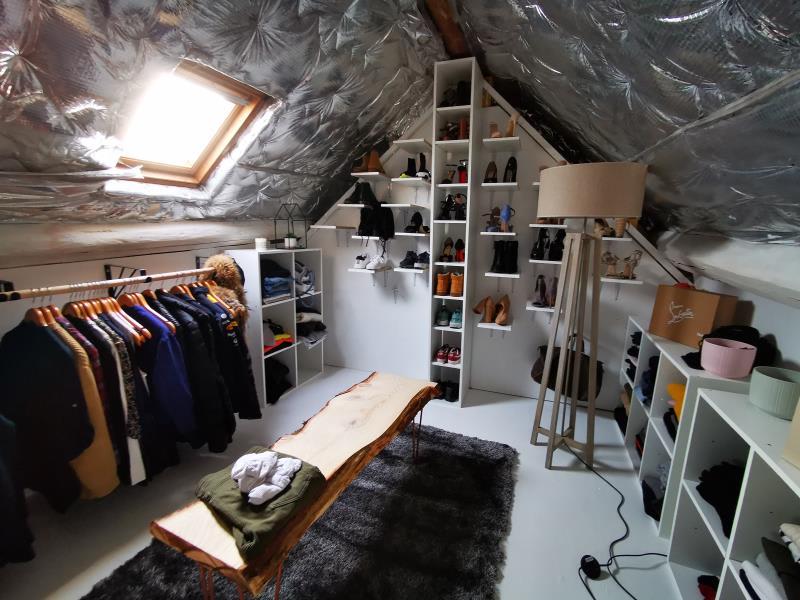Sale house / villa Cormeilles en vexin 209000€ - Picture 7