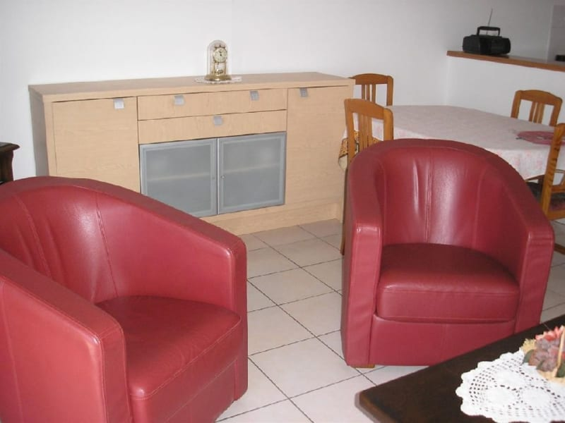 Rental apartment L union 720€ CC - Picture 4