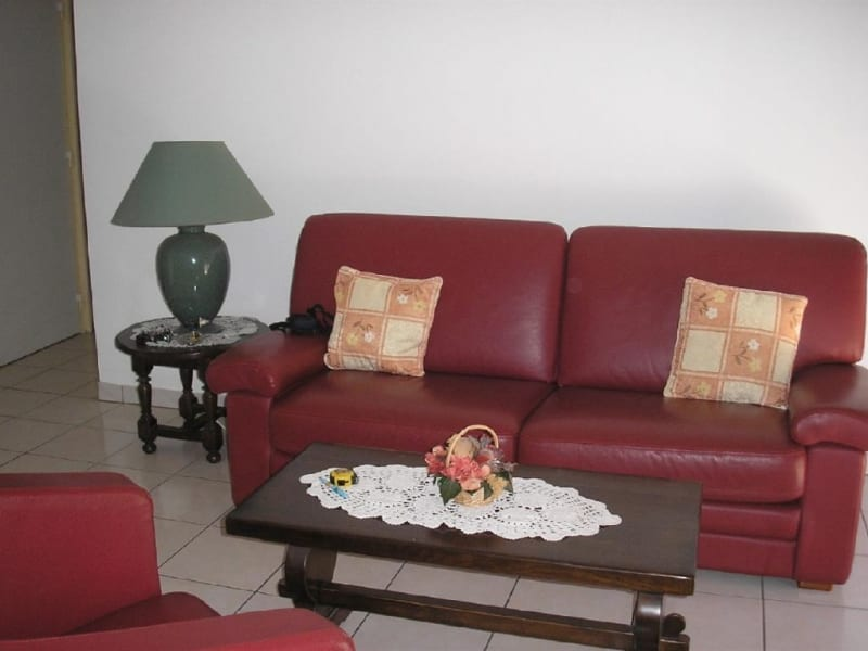 Rental apartment L union 720€ CC - Picture 5